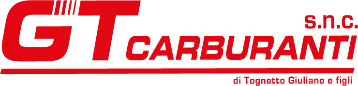 Gt Carburanti logo