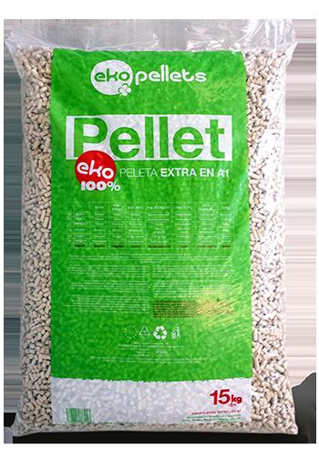 Sacco Eko Pellet